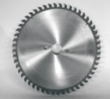 Panza circulara placata pentru taierea PAL